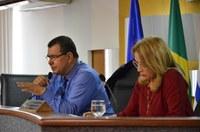 CCJR aprova Projeto de Emenda à Lei Orgânica de Palmas