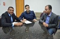 Comissão de Administração Pública convoca Presidente da BRK para esclarecimentos