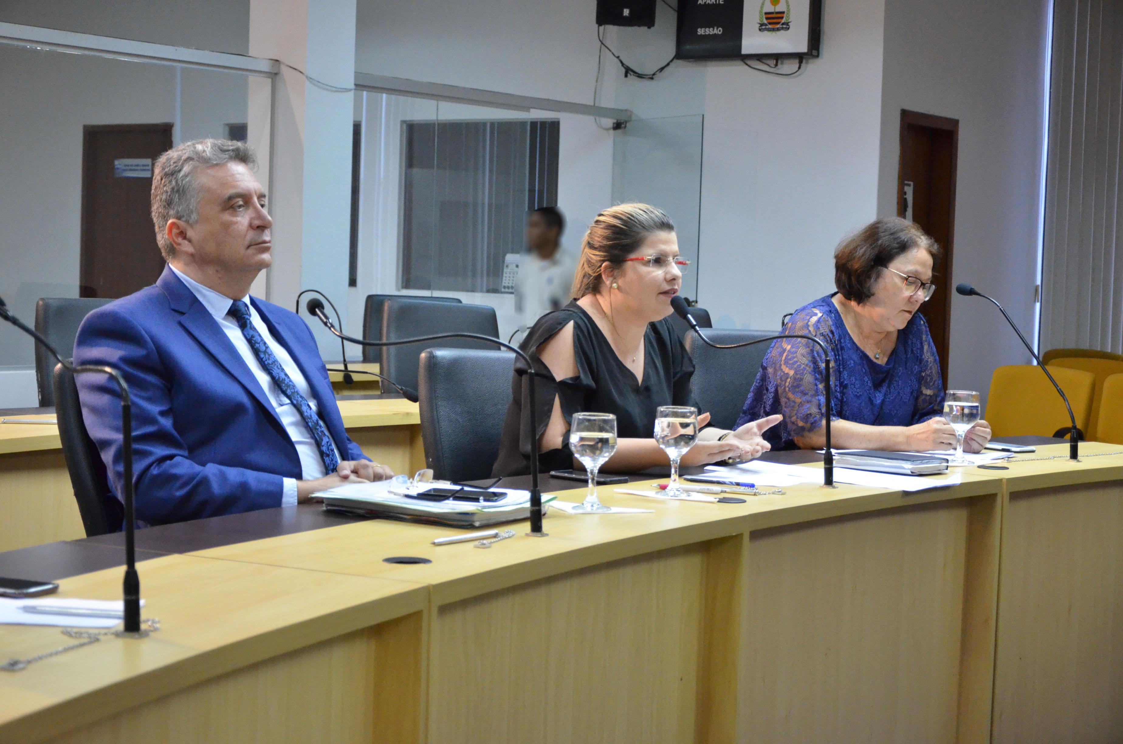 Comissão de Finanças discute Programa especial de Urbanização de Palmas