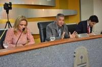 Comissão de Finanças realiza reunião temática sobre as demandas da Saúde e reflexos na LDO