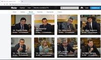 Comunicado sobre Banco de Imagens da Câmara Municipal de Palmas