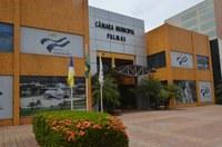 Concurso Público: Câmara de Palmas divulga concorrência e locais de prova