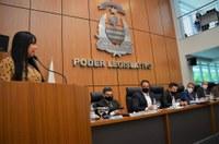 Contas de Ações e Serviços de Saúde em Palmas são apresentadas em Audiência Pública