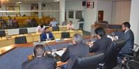 CPI do PreviPalmas realiza terceira oitiva e vereadores se irritam com respostas vagas dos interrogados