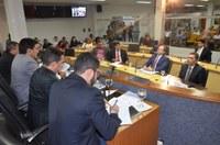 CPI ouve ex-prefeito Carlos Amastha e gestor do PreviPalmas