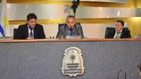 Custo do aluguel do prédio da Câmara Municipal de Palmas é tema dos debates