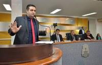 Decreto Legislativo que extingue aditivos da BRK é tema de debates entre parlamentares