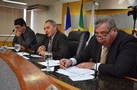 Decreto que extingue aditivos da BRK é aprovado após dois turnos de votação