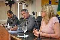Educação é o tema de reunião temática que trata da LDO
