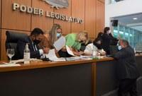 Em sessão extraordinária, Câmara de Palmas aprova Projeto de Lei que altera composição do Conselho Municipal de Educação