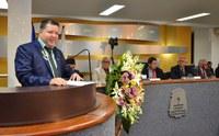 Em sessão solene, Câmara homenageia os 71 anos da Ciadseta