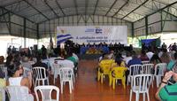 Em virtude do desabastecimento da Capital, Câmara de Palmas cancela transferência do Poder Legislativo para Taquaruçu