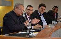 Especialista debate Reforma da Previdência em Palmas