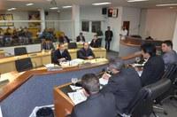 Ex-secretário Christian Zini é ouvido em quinta oitiva na Câmara de Palmas