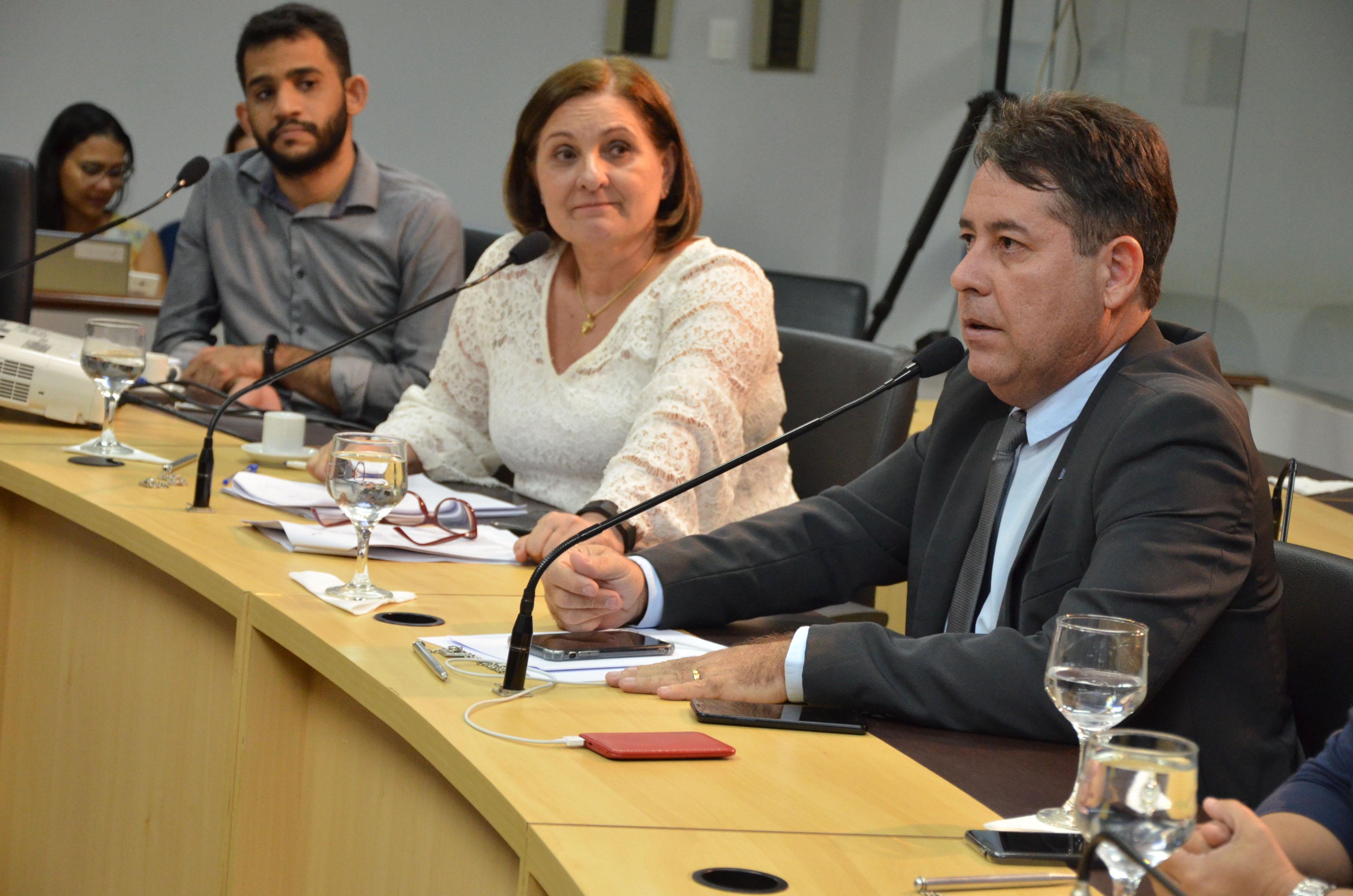 Executivo apresenta resultados e metas fiscais do 1º quadrimestre de 2019