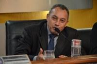 Executivo Municipal sanciona duas leis do vereador Marilon Barbosa