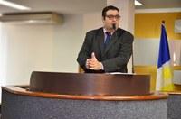 Filipe Fernandes requer abertura da CPI da BRK