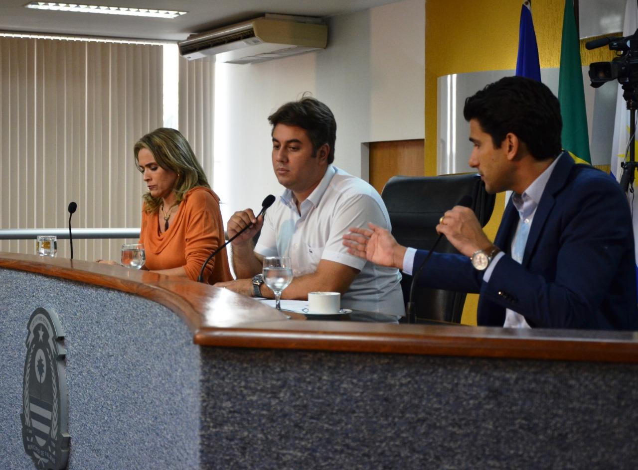 Frente Parlamentar discute situação das feiras e regularização dos produtos de origem rural