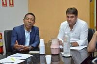 Frente Parlamentar do Comércio propõe alteração no Código Sanitário de Palmas