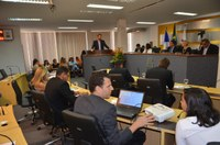 Gestão do SUS será assunto de audiência pública