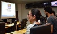 IBGE apresenta planejamento do Censo de 2020 na Câmara Municipal