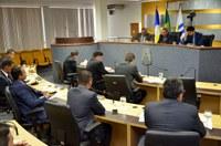 LDO é aprovada em sessão extraordinária. Orçamento ultrapassa R$1,3bilhões