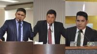 Líderes dos blocos, Freitas e Negreiros, indicarão novos membros da CPI do PreviPalmas