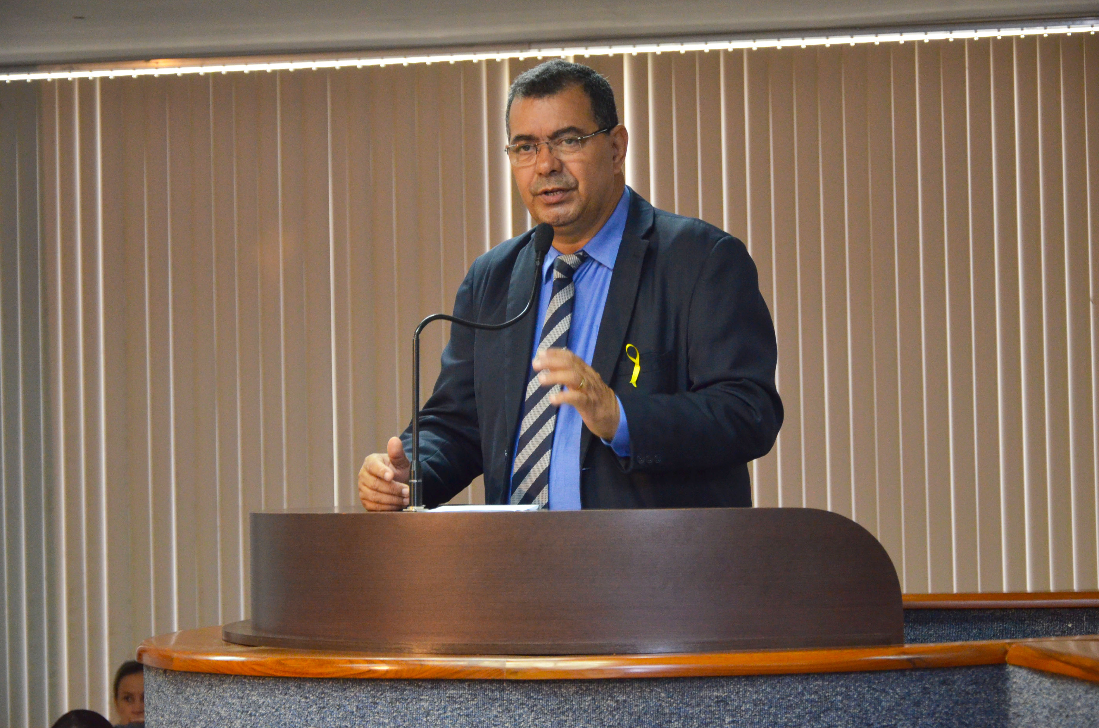 Lúcio Campelo reivindica que recursos previstos para o BRT, sejam remanejados para obras infraestruturantes