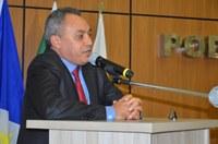 Marilon Barbosa faz balanço de sua gestão na Presidência da Câmara