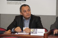 Marilon Barbosa participa de Fórum de Presidentes de Câmara, em Brasília