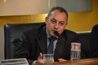Marilon Barbosa propõe que parte de recursos de multas vá para a saúde