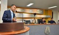Marinho quer redução da carga horária para servidores municipais com deficiência