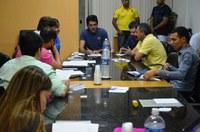 Membros da CPI do PreviPalmas convocam novas testemunhas