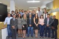 Na Câmara, Prefeitura de Palmas apresenta prestação de contas da Saúde