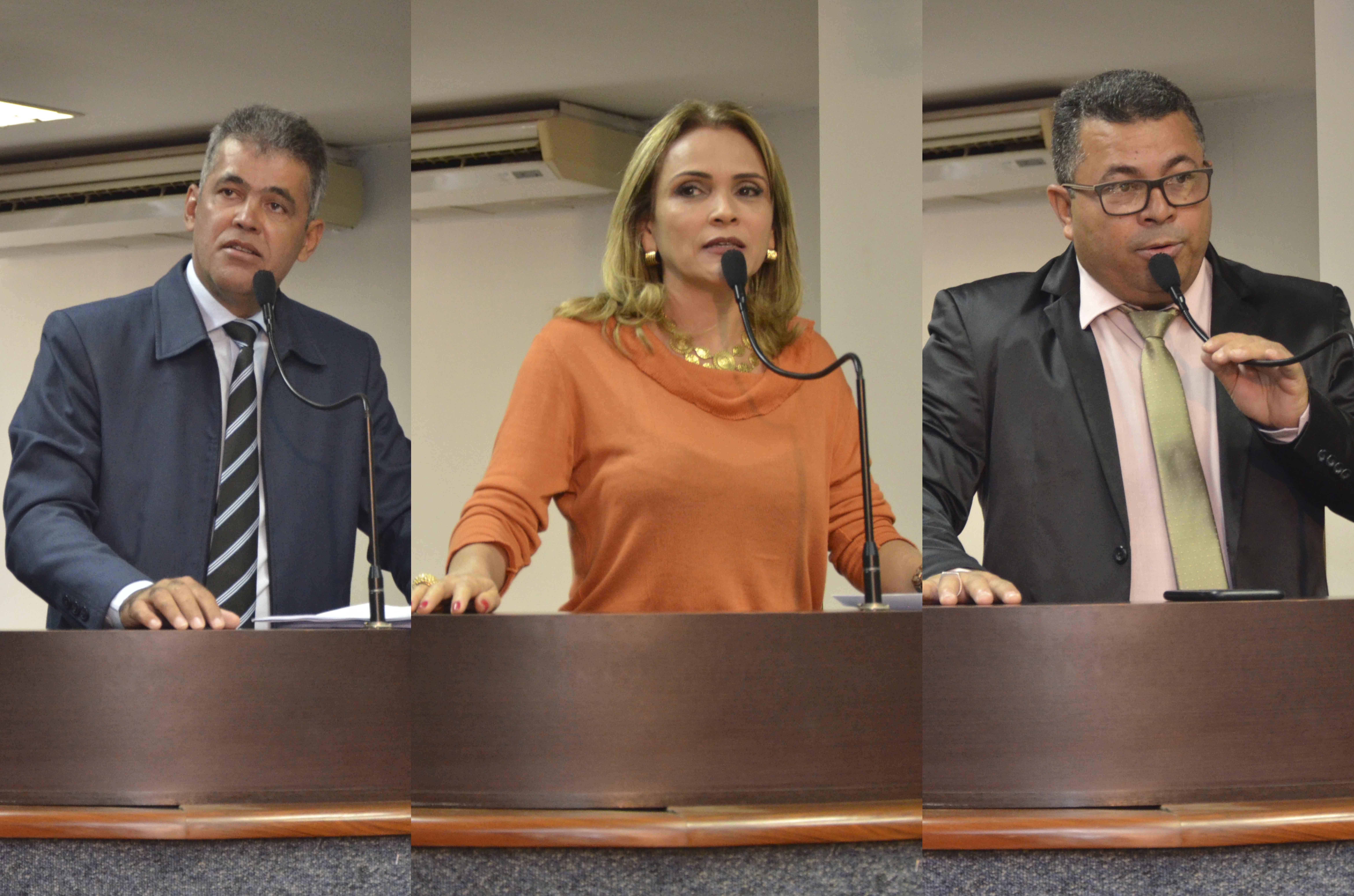 Neris denuncia condições de aterro sanitário. Base da prefeita alega que licenciamento vale até 2021