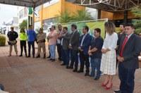 No dia do trânsito, Câmara de Palmas lança semana de conscientização na Capital