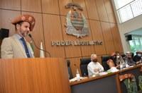 Nordestinos que moram no Tocantins são homenageados em Sessão Solene na Câmara Municipal