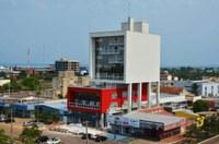 Novo prédio da Câmara é finalizado e entregue; mudança ocorrerá ainda em fevereiro