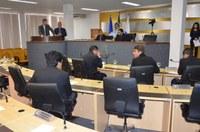 Oposição questiona atuação do Executivo e cobra agilidade em serviços de infraestrutura