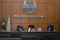 Os vereadores da Câmara Municipal repercutem contratação de sistema digital realizado pela Prefeitura