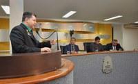 Parlamentares debatem a volta do estacionamento rotativo na capital