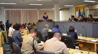Parlamento abre espaço para comunidade discutir Lei de poluição sonora