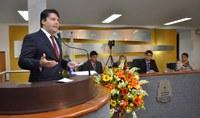 Parlamento Municipal realiza sessão solene em homenagem à OAB-TO