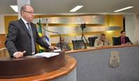 Parlamento realiza Audiência Pública para prestação de contas da saúde do Município de Palmas