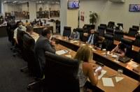 Planejamento e Finanças prestam contas do 2° quadrimestre na Câmara