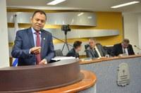Poluição no lago de Palmas preocupa parlamentares