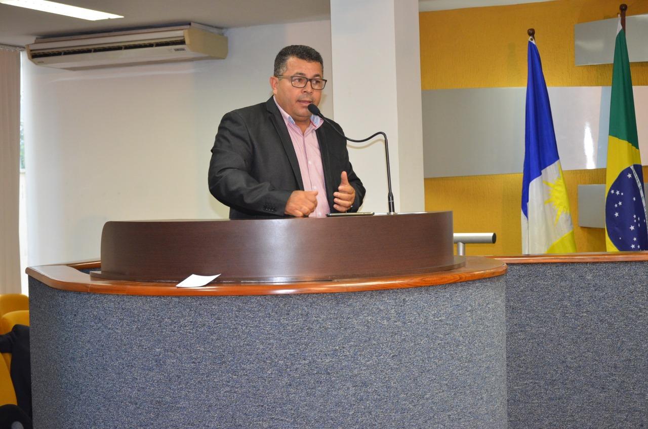 Presidente da Câmara de Palmas convoca aprovados no concurso da Casa