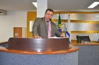 Presidente da Câmara de Palmas promulga lei que cria Áreas de Proteção ao Ciclismo de Competição