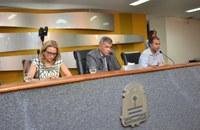 Primeira reunião temática para a discussão da LDO é promovida pela Comissão de Finanças