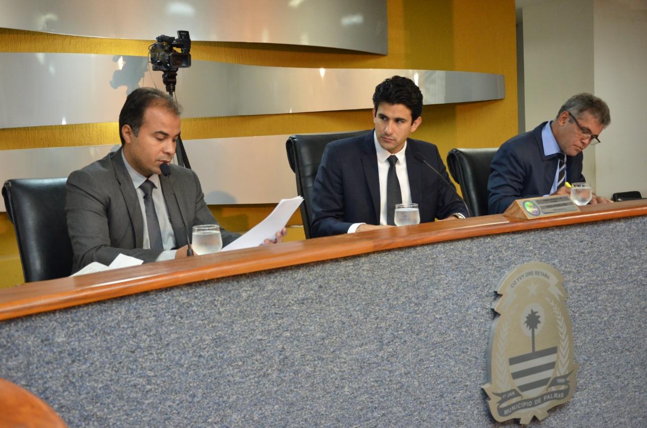 Projeto da gestão democrática da educação é debatido no parlamento